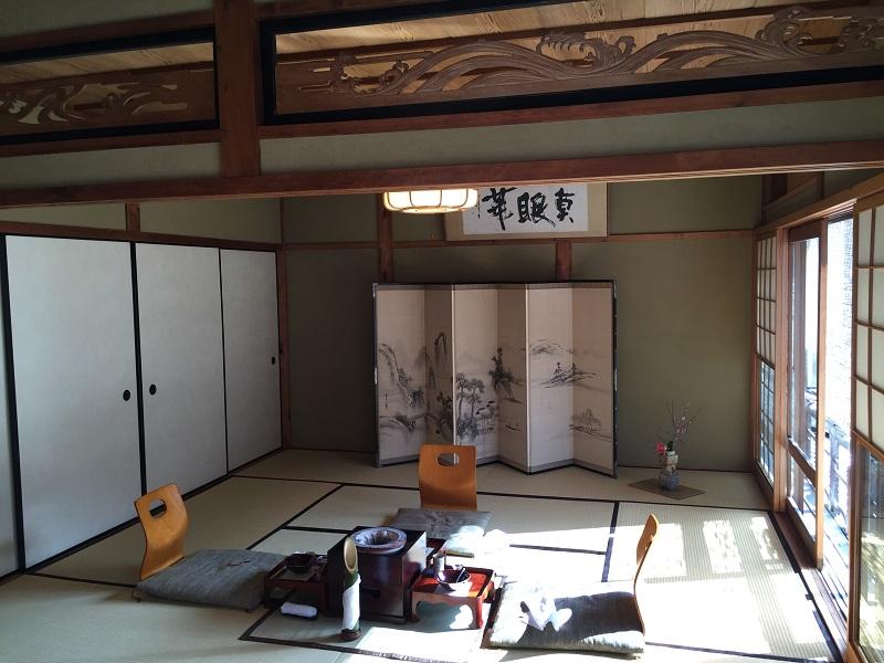 和の心 20150303 比良山荘17