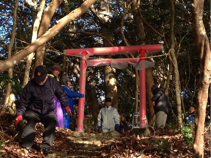 和の心 20150311 下谷神社1