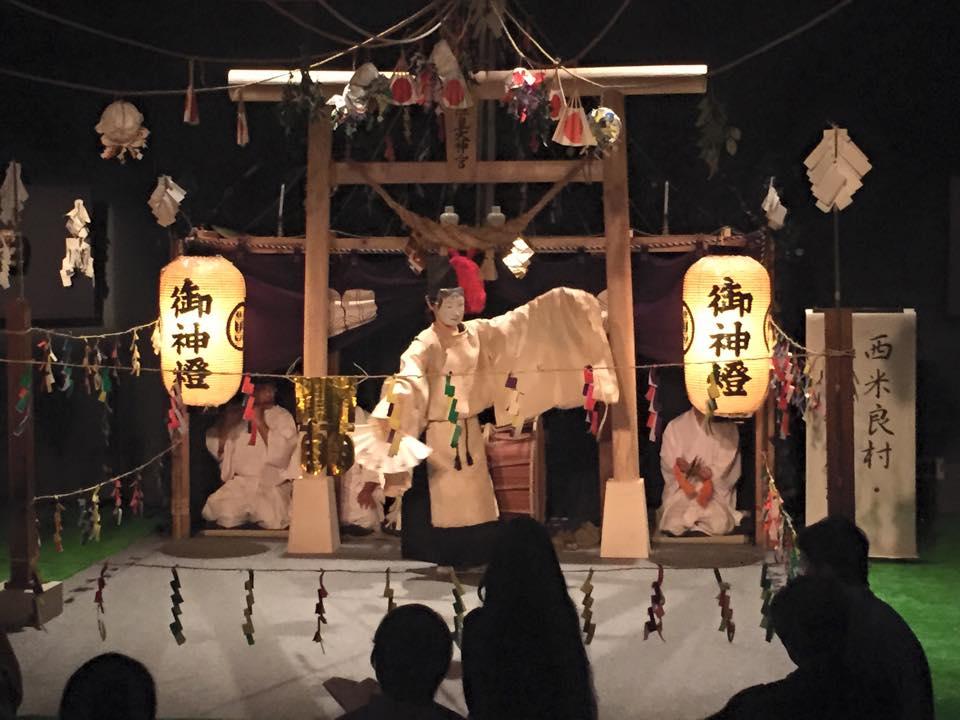 和の心 20151003 巫女舞4