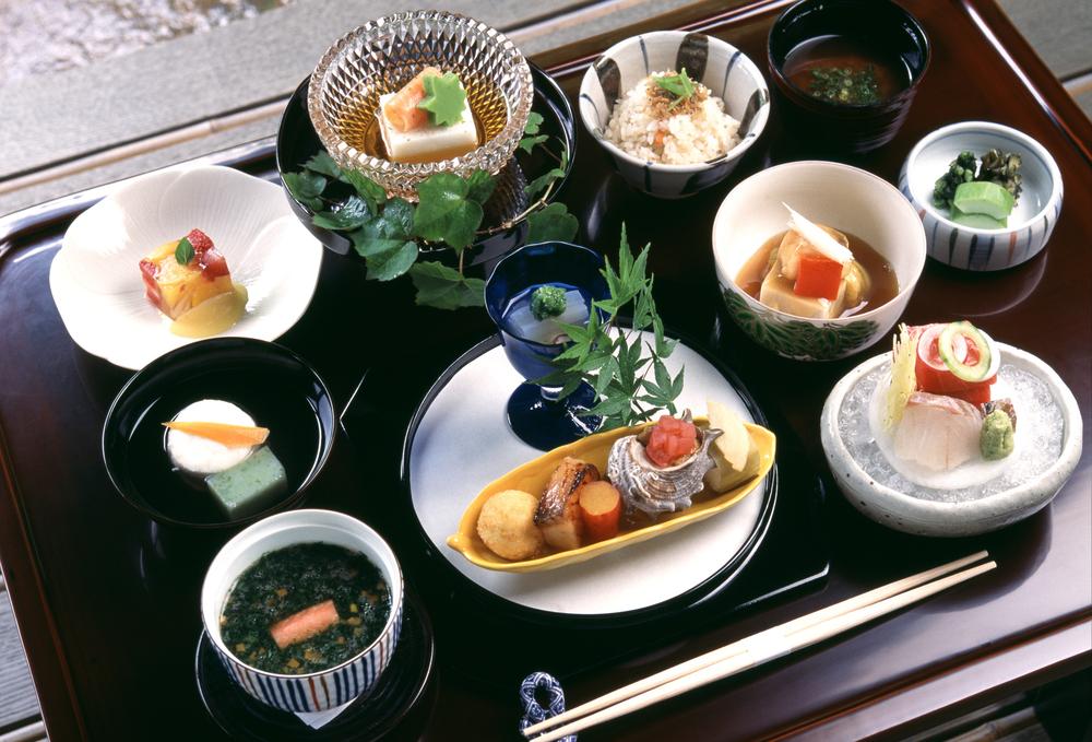 和食のレシピにプラス!副菜のオススメアイデア