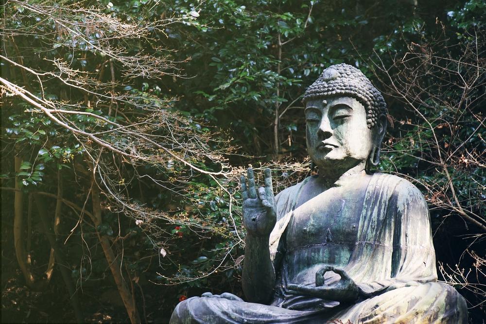 梵天とはどんな意味?知っておくべき基礎知識について