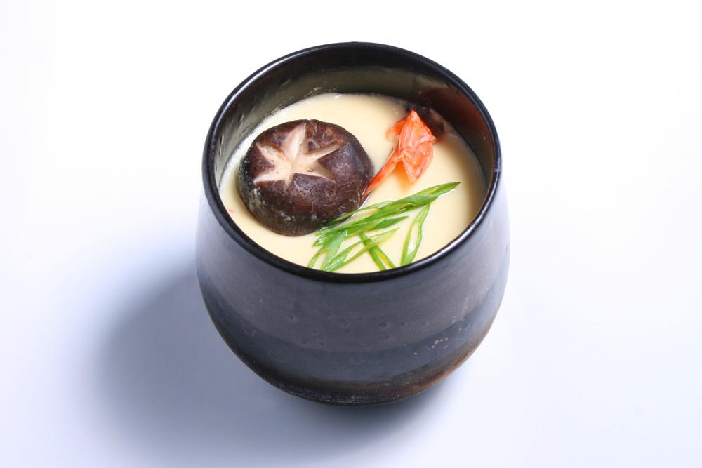茶碗蒸しはレンジが便利!簡単で美味しいレシピ特集