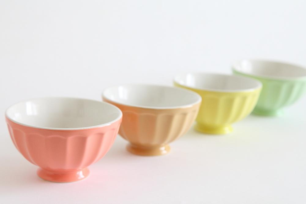 茶碗でかわいい!と思われるのはどんな器?