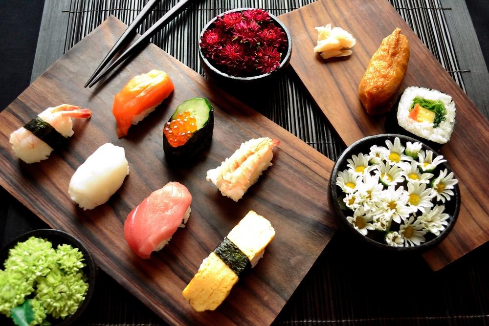 和食のレシピで日本の食卓を感じさせるもの