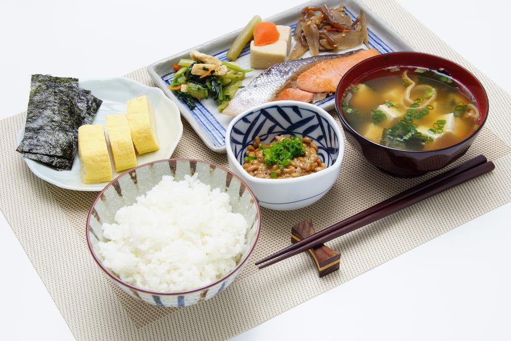 和食の朝ごはんはこれを食べたい!!朝に和食がいい理由