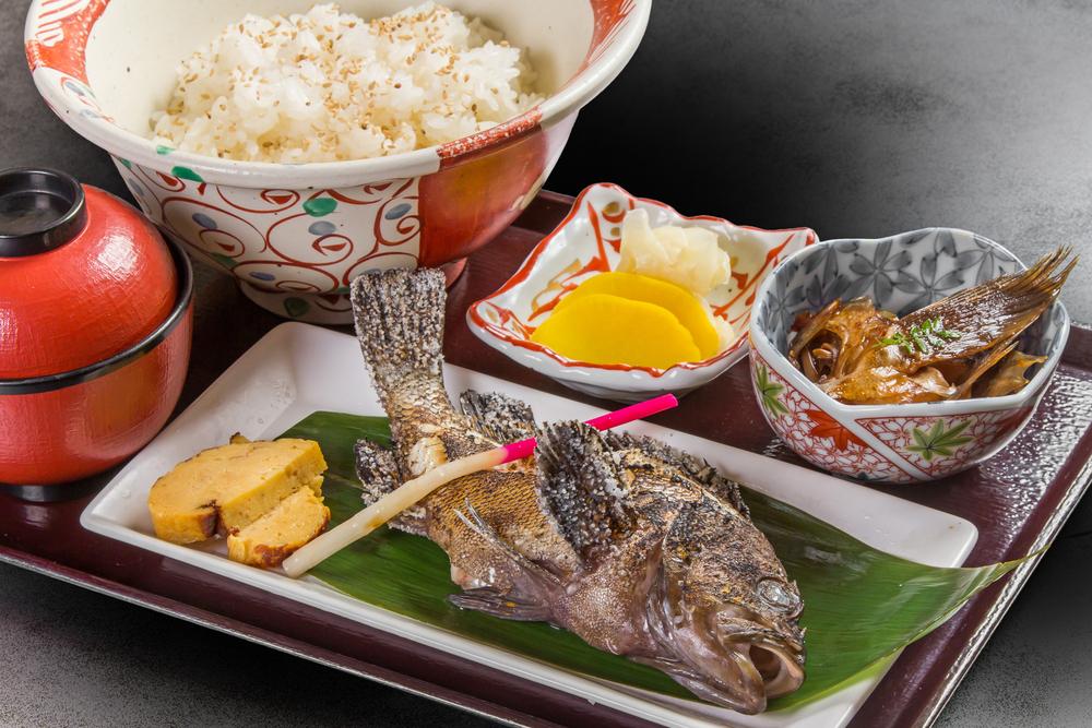 和食のメニューで思いつくのはどんなもの?