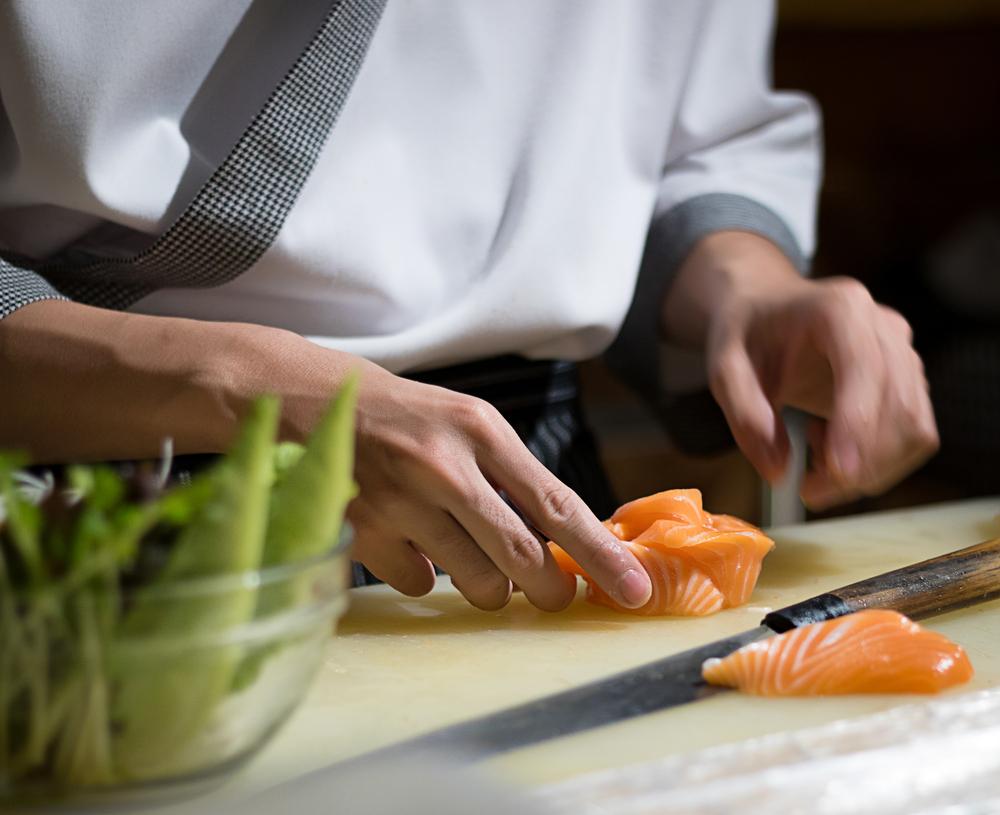 料理の心得はとても大切!理解して料理の腕を上げよう