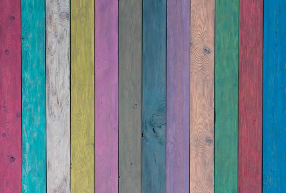 色の話で納得する5つのもの