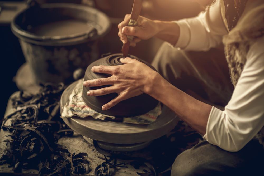 伝統工芸を学びたいと一般人が思う5つの時