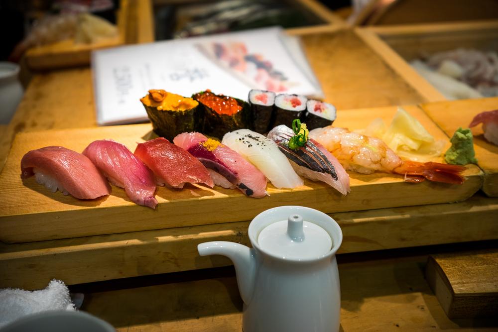 寿司屋の歴史についてあなたにお伝えしたいこと