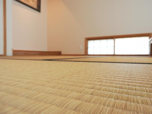畳がもたらす癒しの効果