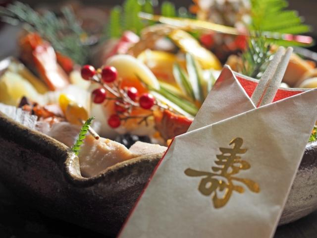 新年を気持ち良く!正月の豆知識 ~おせち料理の意味①~