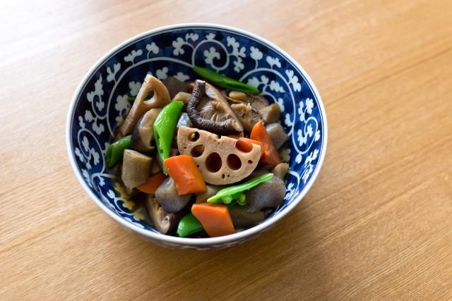 和の食器で、より一層食事を楽しもう〜食器の種類と形Part2〜