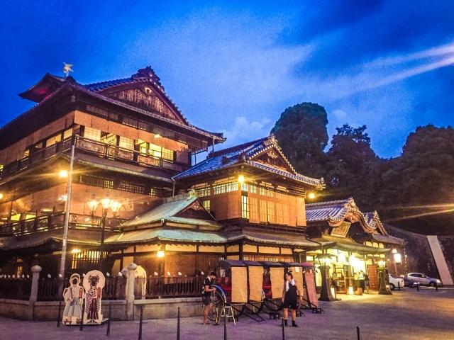 日本三古湯をご存知ですか?温泉の歴史に触れてみましょう。