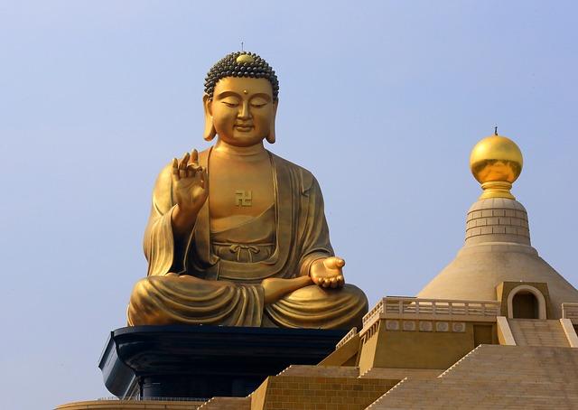 如来の役割・由来・見られる寺院・主な尊像まとめ