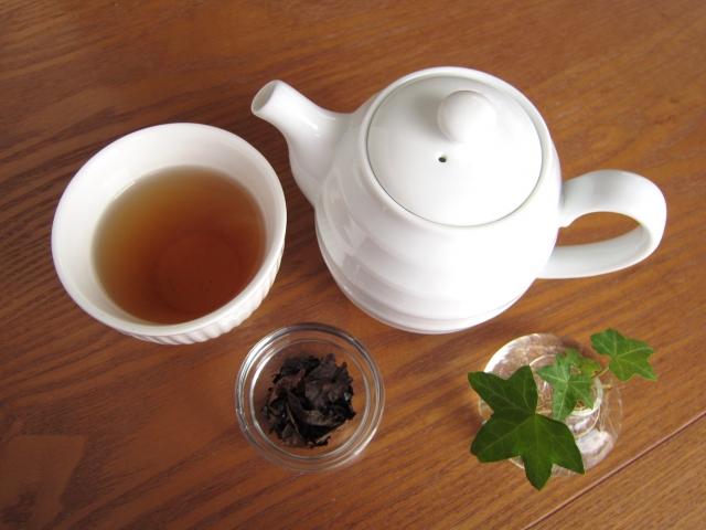 ほうじ茶の優しい香りに秘められた魅力とは