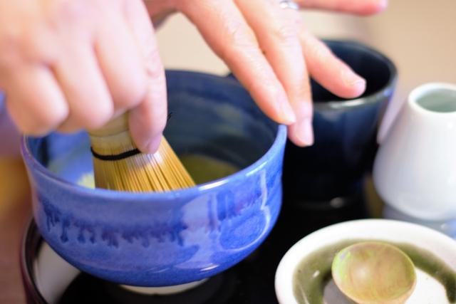 日本に愛される抹茶、その歴史について