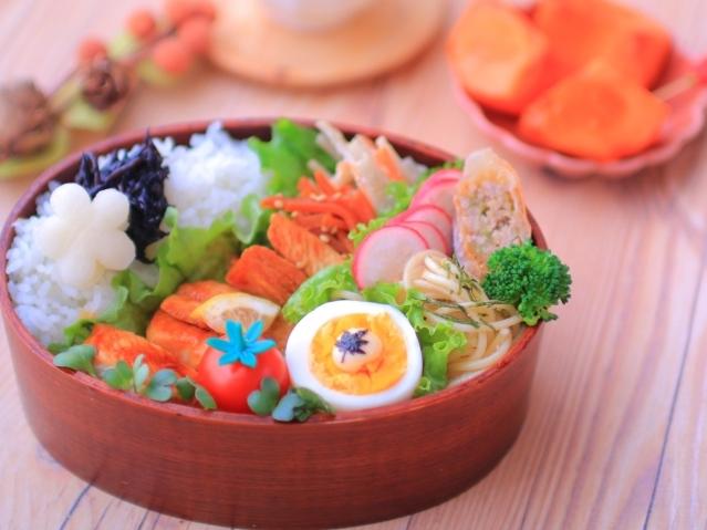 世界も注目!日本らしさ満載!!お弁当の歴史